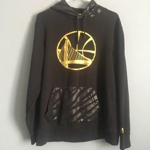 Adidas Golden State Limited Edition Hoodie